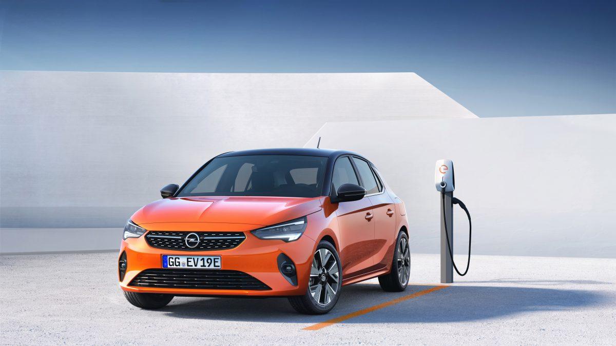 Opel Corsa-e jetzt bei uns! Buchen Sie ihre Probefahrt.